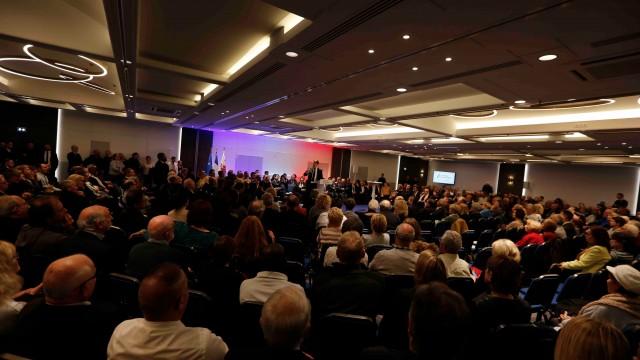 """""""La France Audacieuse veut accompagner les réformes"""" - extraits de l'article de l'Opinion"""