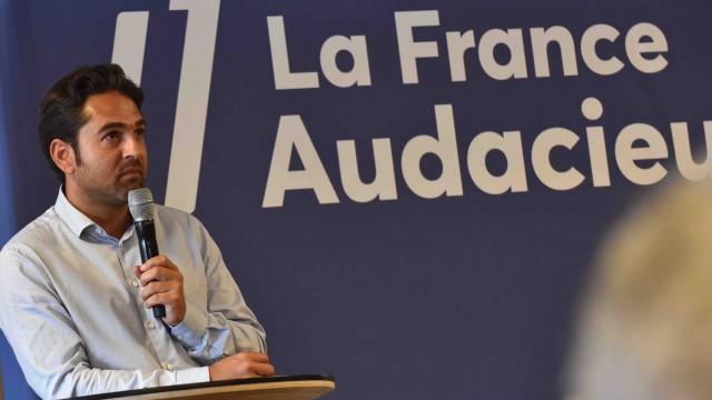 Arnaud Robinet défend les mesures fiscales en faveur du mécénat culturel