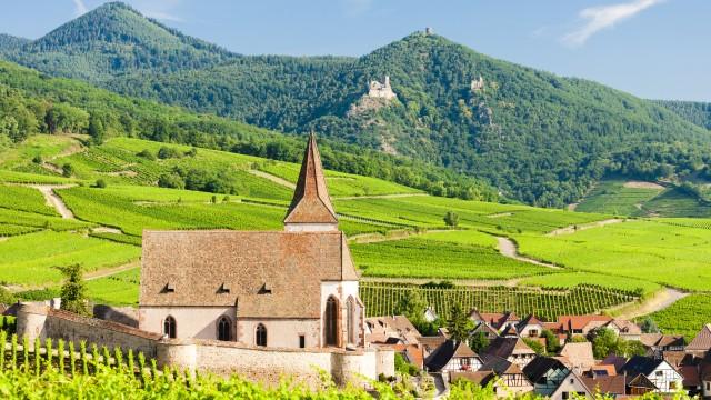 FRANCE 3 I La France Audacieuse veut réduire la fracture entre le monde urbain et rural