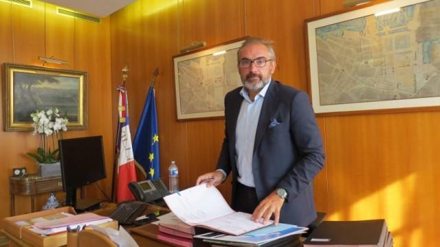 Politique: Arnaud Péricard se confie