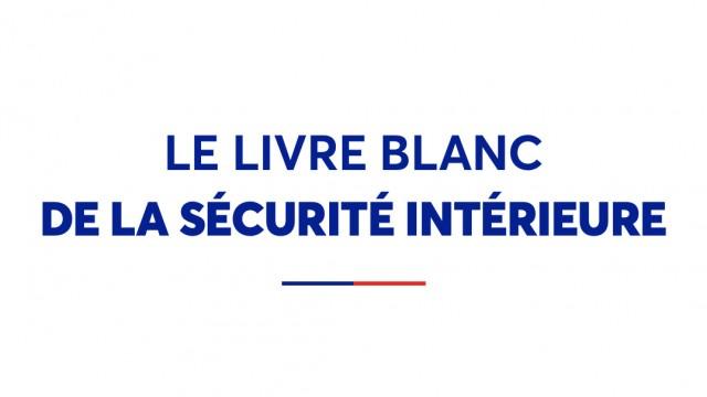 Contribution au Livre blanc de la sécurité intérieure