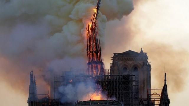 Les territoires solidaires de Notre-Dame de Paris