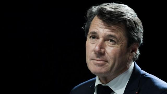 """Christian Estrosi: """"Faisons confiance aux territoires de France, exemplaires dans la crise"""""""
