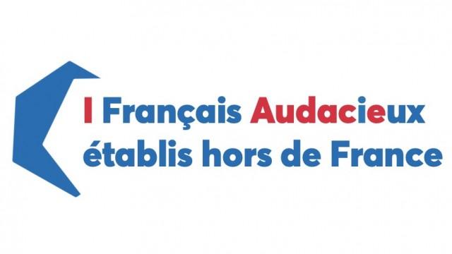 La France Audacieuse à l'étranger