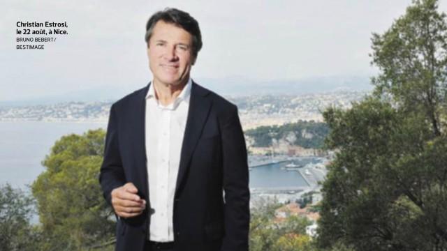 Christian Estrosi dans Le Figaro  : «La France audacieuse est un espace de liberté totale pour tous les acteurs des territoires»